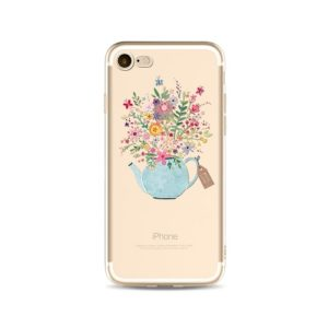 Teaport Flower Phone Case