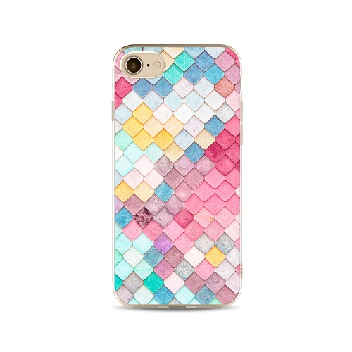 Ultra Thin Mosaic Phone Case