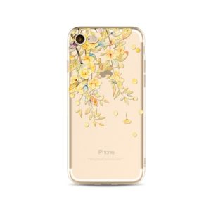 Yellow Wildflower phone case