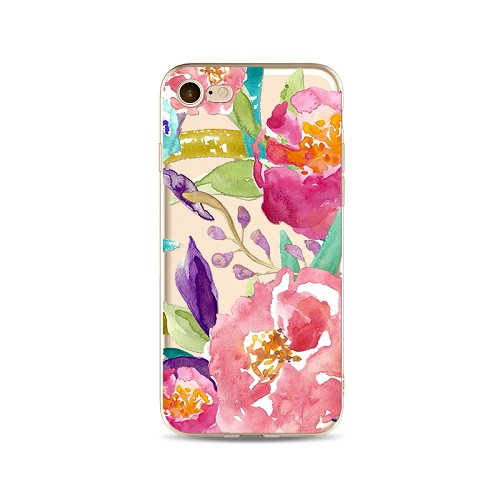 Wildflower phone cases