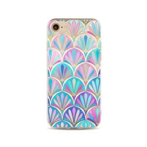 Flower mosaic PHONE CASE