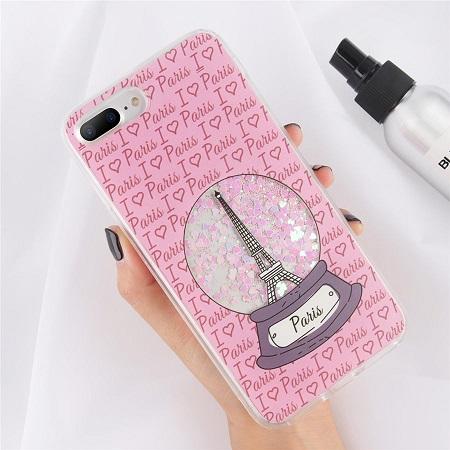 Love Paris phone case