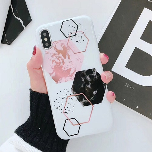 Marble Mobile Cover