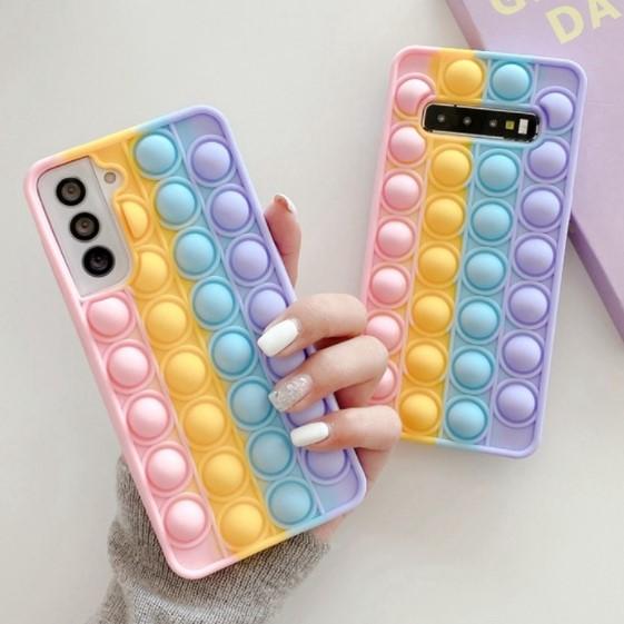 Bubble Wrap Phone Case