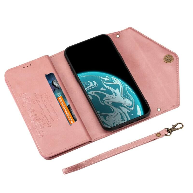 phone cases that hold cards For Samsung s20 and s21 series